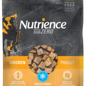 Freeze Dried Chicken Treats Dog Treats