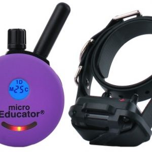 ME-300 Micro Educator remote e-collar