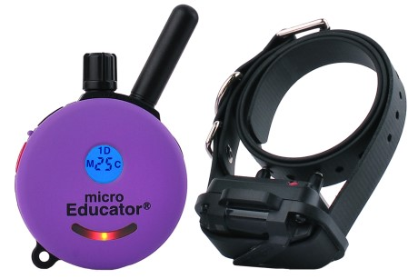 ME-300 Micro Educator remote e-collar